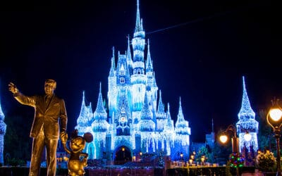 10 Things You May Not Know About Cinderella Castle