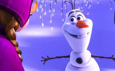 6 Things You May Not Know About Olaf