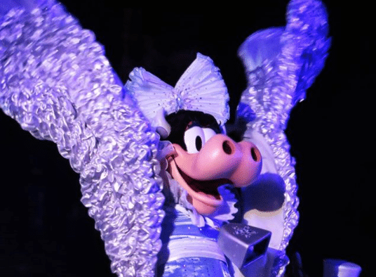 Six Fun Facts About Clarabelle Cow